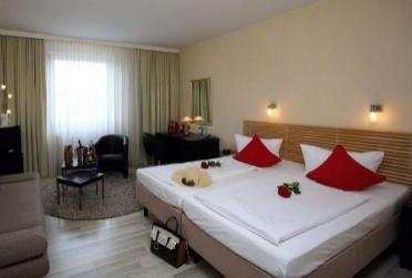 Hotel Best Western Rosenau